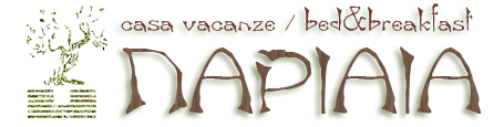 Napiaia – Casa Vacanze e Bed & Breakfast